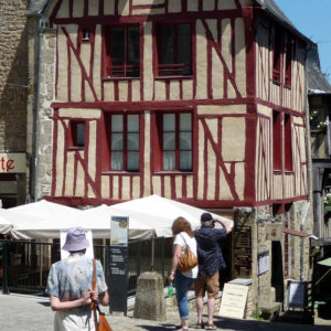 Office de tourisme Dinan